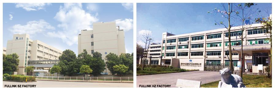 深圳市顯盈科技股份有限公司