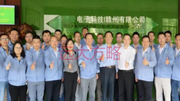 广东省某纺织集团人力资源体系建设项目